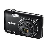 Nikon COOLPIX A 300相机