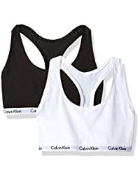 Calvin Klein 卡尔文·克莱恩 女式 旋转木马内衣