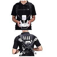 卡登新款加强版大疆无人机背带 双肩背带 大疆户外运动背包W1