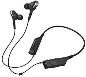 Audio-Technica ATH-ANC40BT QuietPoint 主动降噪蓝牙无线入耳式耳机