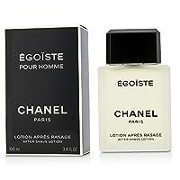 Chanel 香奈儿 Egoiste After Shave Lotion 100ml/3.3oz