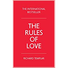 The Rules of Love (English Edition)