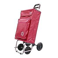 Amig Cart Shopping 4R *瓶 红色