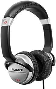 Numark Hf125 | 头戴式耳机