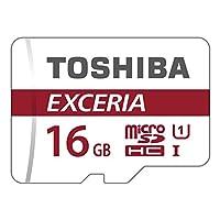 东芝微型 SD 存储卡THN-M302R0160EA M302 16GB
