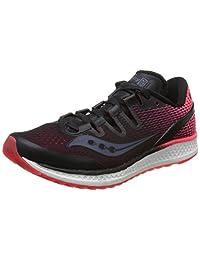 Saucony 圣康尼 TEC 女 跑步鞋 FREEDOM ISO (INTL ONLY) S103557