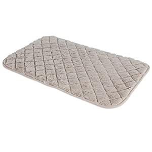 Precision Pet 2000 SnooZZy Sleeper Bed, 23 by 17-Inch, Natural