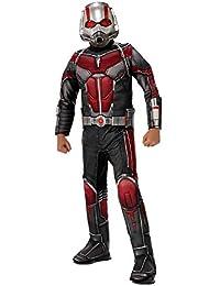 儿童蚂蚁侠服装