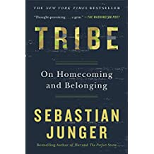 Tribe: On Homecoming and Belonging (English Edition)