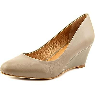 Corso Como Wright 女士 美国 6.5 灰色坡跟鞋