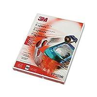 3M PP2500 普通复印机透明薄膜