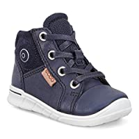 ECCO 男宝宝*款运动鞋