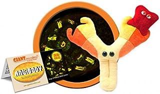 Giant Microbes Antibody Plush