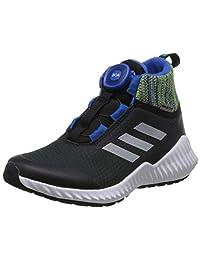 adidas kids 阿迪达斯童鞋 男童 休闲运动鞋 FortaTrail BOA BTW