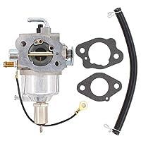 ApplianPar 化油器化油器 AM130923 AM130924 AM130925 适用于 John Deere LT180 LTR180 LX277 LX279 发动机 FH500V-BS11