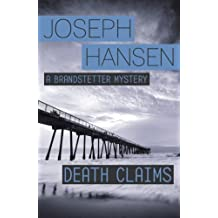 Death Claims: Dave Brandstetter Investigation 2 (English Edition)