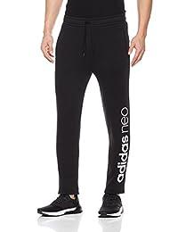 adidas NEO 阿迪达斯运动生活 男式 针织裤 M CE ANEO FL TP