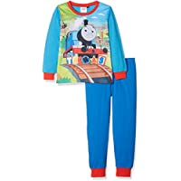 Boy's Thomas The Tank Engine 睡衣套装