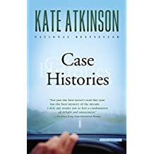 Case Histories: A Novel (Jackson Brodie) (English Edition)