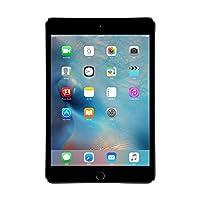 Apple iPad mini 4 MK762CH/A 7.9英寸平板电脑 Cellular版 128G 深空灰