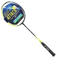 YONEX 尤尼克斯 中性 羽毛球拍单拍新次元碳素天斧羽拍未穿线 ASTROX77(亚马逊自营商品, 由供应商配送)