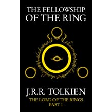 The Fellowship of the Ring (The Lord of the Rings, Book 1) (English Edition)
