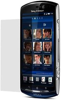 2 张 So'axess SCRSEKYNO2 屏幕保护膜适用于索尼爱立信 Kyno