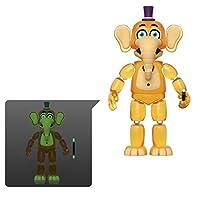 Funko 可動人偶:弗萊迪的五夜晚比薩模擬器—奧維爾大象