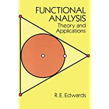 Functional Analysis: Theory and Applications (Dover Books on Mathematics) (English Edition)