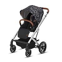 Cybex Gold Balios S 嬰兒車 適合出生嬰兒 強力