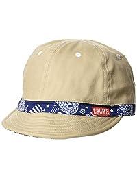Chums 渔夫帽 Reversible Print Cap
