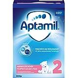 Aptamil 爱他美 晚安奶粉,4罐(4 x 600克)