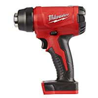 Milwaukee 4933459771 M18 BHG-0 无绳空气风铃 不含电池/充电器