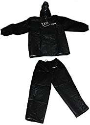 Frogg Toggs 多用途雨衣 S 黑色 AP102-01SM
