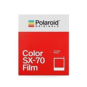 Polaroid Originals 即时彩膜适用于 sx-70,白色(4676)