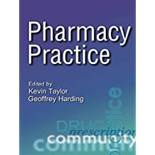 Pharmacy Practice (English Edition)