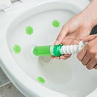 WORLDLIFE和匠卫生间马桶炮厕所马桶清洁除臭打花凝胶洁厕宝芳香剂洁厕块