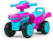 Milly Mally 5901761124439 汽车 Monster 粉红色