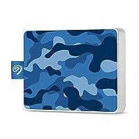 Seagate 希捷 One Touch SSD 固态硬盘STJE500406 500 GB