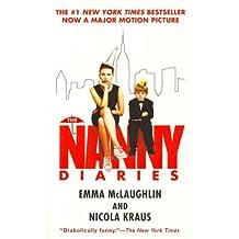 The Nanny Diaries: A Novel (English Edition)