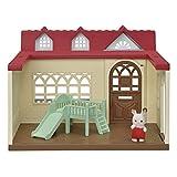 森贝尔家族 森林小屋
