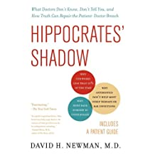 Hippocrates' Shadow: Secrets from the House of Medicine (English Edition)