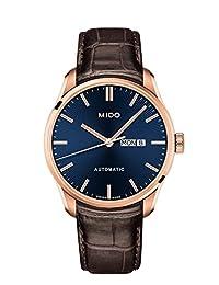[MIDO]MIDO 手表Belluna(Belluna) M0246303604100 男士【正规进口商品】