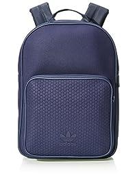 adidas 阿迪达斯 TRAINING 中性 BP CLASS背包 BQ8145 传奇墨水蓝 F17 NS
