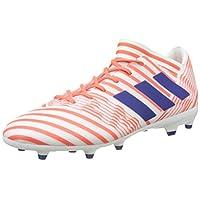adidas Women's Nemeziz 17.3 Fg W Footbal Shoes