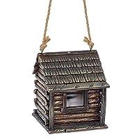 松树脊小屋鸟屋
