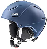 UVEX 優維斯 All mountain 全地形系列 中性 滑雪頭盔 uvex p1us 2.0