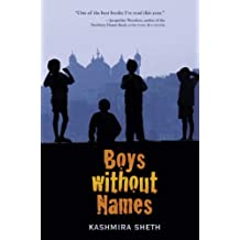 Boys Without Names (English Edition)