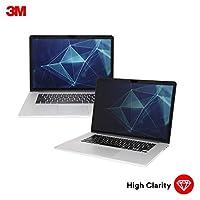 3M HCNAP001 高清晰隐私过滤器适用于 13 英寸 Apple MacBook Pro(2016 款)