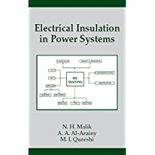Electrical Insulation in Power Systems (Power Engineering (Willis) Book 3) (English Edition)